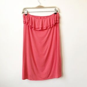 Victoria's Secret Pink Cover Up Size Small